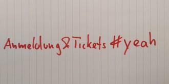 iKoKo: Anmeldung und Tickets