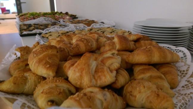 ikoko15: Frühstück