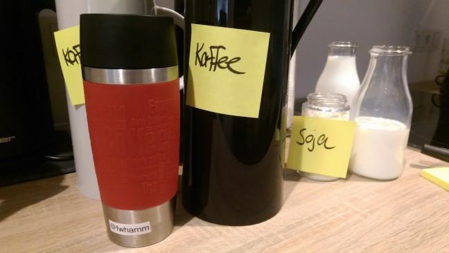 ikoko15: Kaffee